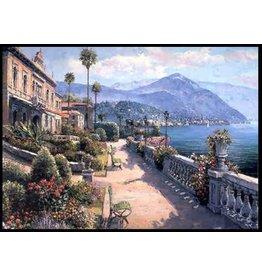 Park Lake Como by Sam Park