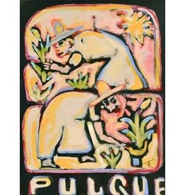 Russell Pulque by Tom Russell