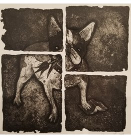 Ando Insomnia by Mariko Ando