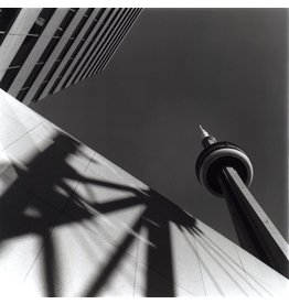 Enlow CN Tower by Ken Enlow