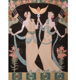 Shao Twin Princesses (Gemini) by Lillian Shao