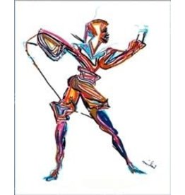 Davis Don Quixote by Miles Davis