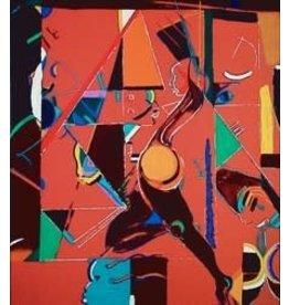 Davis Josephine Baker by Miles Davis