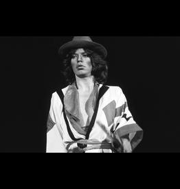 Rowlands Mick Jagger 1 by John Rowlands