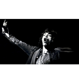 Rowlands Mick Jagger 3 by John Rowlands