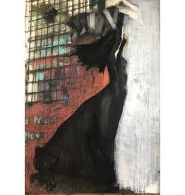Côté La Vie Est Belle by Joann Côté (Original)