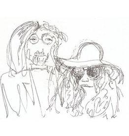 Lennon Ballad of John and Yoko by John Lennon
