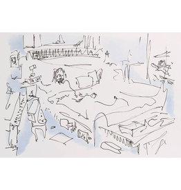 Lennon Sleepless Night by John Lennon