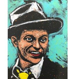 Olsen Frank Sinatra by Brian Olsen (Original)