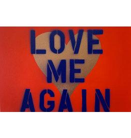 Taupin I'm Gonna Love Me Again by Bernie Taupin