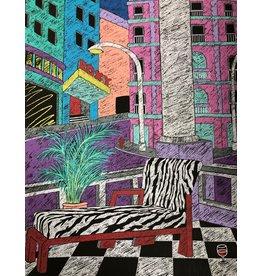 Christensen Roxy by Diana Christensen