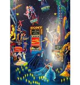 Kent Broadway by Melanie Taylor Kent