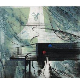 Firer Old Grand Piano by Sergei Firer