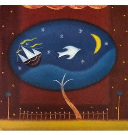 Barsby Follow the Moon by Adam Barsby