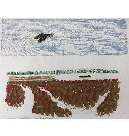 Lasker Wetlands by Joe Lasker