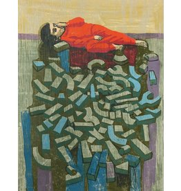 Lasker Rest by Joe Lasker