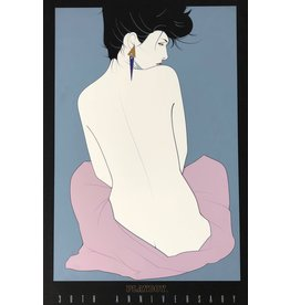 Nagel Playboy 30th Anniversary by Patrick Nagel