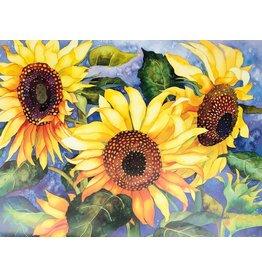 Gabrielle Sunflower by Gabrielle