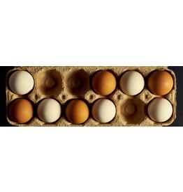 Greatrix The Eggs by Robert Greatrix
