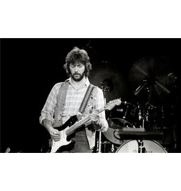 Goldsmith Eric Clapton, 1978 by Lynn Goldsmith
