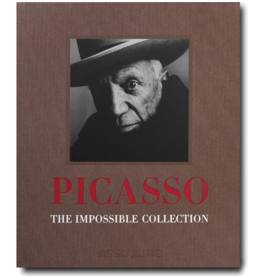 Picasso Pablo Picasso: The Impossible Collection (Signed by Diana Widmaier-Picasso)