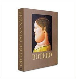 Botero Fernando Botero, Ultimate Collection by Cristina Carrillo De Albornoz (Signed by the Artist)
