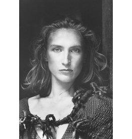 Bergemann Gabi, 1988 by Sibylle Bergemann