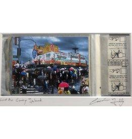 Tully Surf Avenue Coney Island by Ciaran Tully