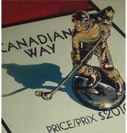 Keifer Canadian Way by Jim Keifer