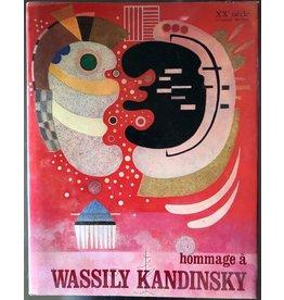 Kandinsky Hommage a Wassily Kandinsky (French)