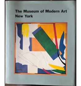 Moma Museum of Modern Art by Sam Hunter