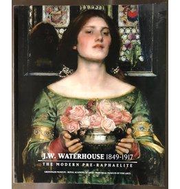 Waterhouse J.W. Waterhouse The Modern Pre-Raphaelite by Peter Trippi
