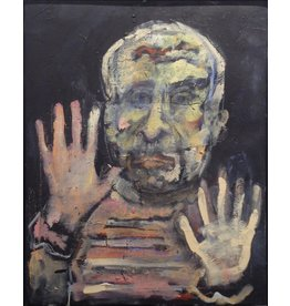 Russell Picasso by Tom Russell (Original)
