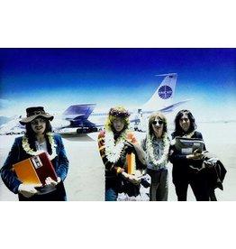 Knight Led Zeppelin Honolulu by Robert Knight