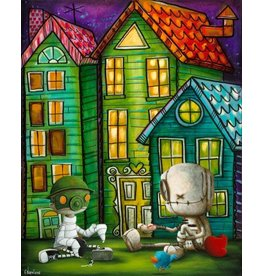 Napoleoni In Case of Emergency by Fabio Napoleoni
