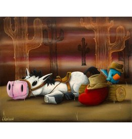 Napoleoni Sweet Little Cowboy Dreamer by Fabio Napoleoni