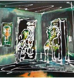 Buzadi Untitled2 by Bill Buzadi (Original)