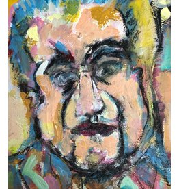 Russell Francis Bacon by Tom Russell (Original)
