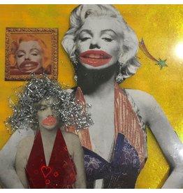 Beat Marilyn by Nik Beat (Original)