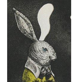 Ando Rabbit - Day After Tomorrow by Mariko Ando