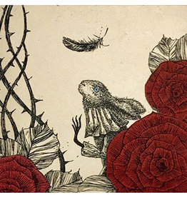 Ando Mind the Feather by Mariko Ando