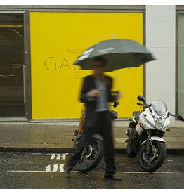 Migicovsky Umbrella Yellow in London by John Migicovsky