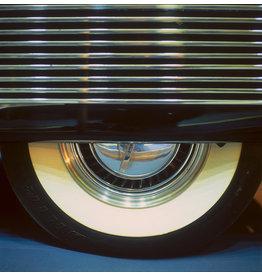 Migicovsky Art Deco Car Wheel by John Migicovsky