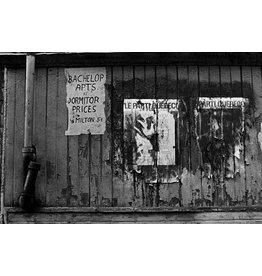 Migicovsky Montreal, 1960s by John Migicovsky