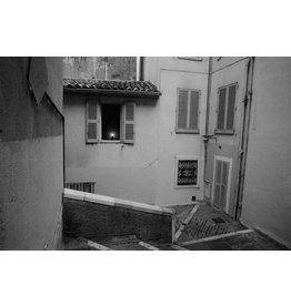 Migicovsky Light in the Window, Cannes by John Migicovsky