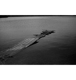 Migicovsky A Dock Long Forgotten in Thunder Bay by John Migicovsky