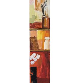 Naveh Artist Bookcase by Adrianna Naveh (Original)