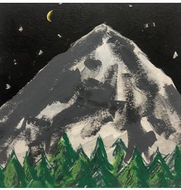 Smith Mountain by Cody Smith (Original)