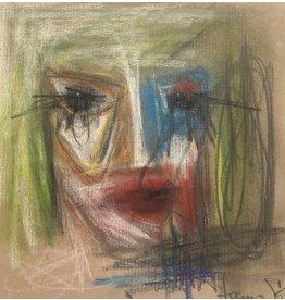 Côté Untitled3 by Joann Cote (Original)