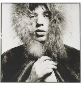 Bailey Mick Jagger, 1964 by David Bailey